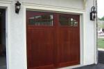 Exterior Garage Doors